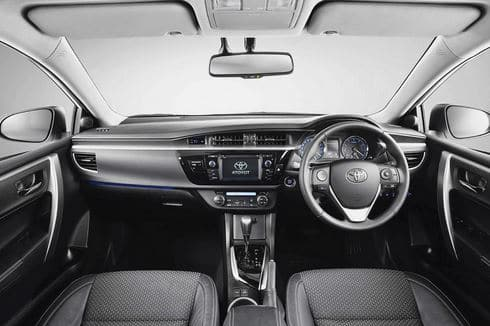 Toyota Corolla E 150 коробка передач