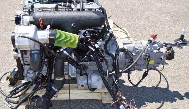 bmv 46 двигатель