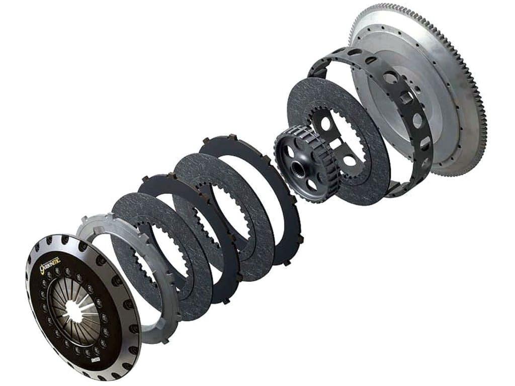 Контрактный двигатель хонда