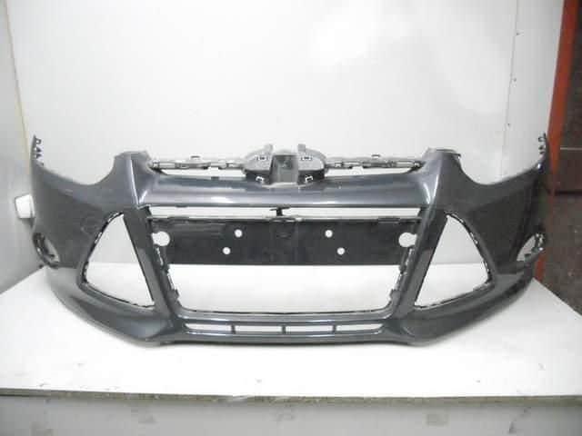 Бампер передний Форд Фокус 2