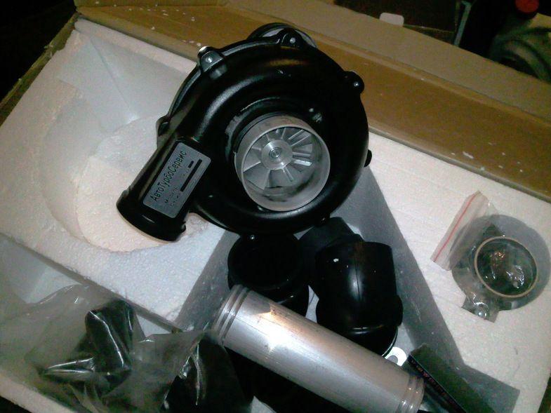 Установка компрессора на инжекторный ВАЗ 2107