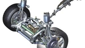 Механизм рулевого редуктора