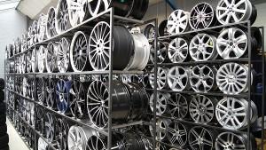 Схема автомобильных дисков