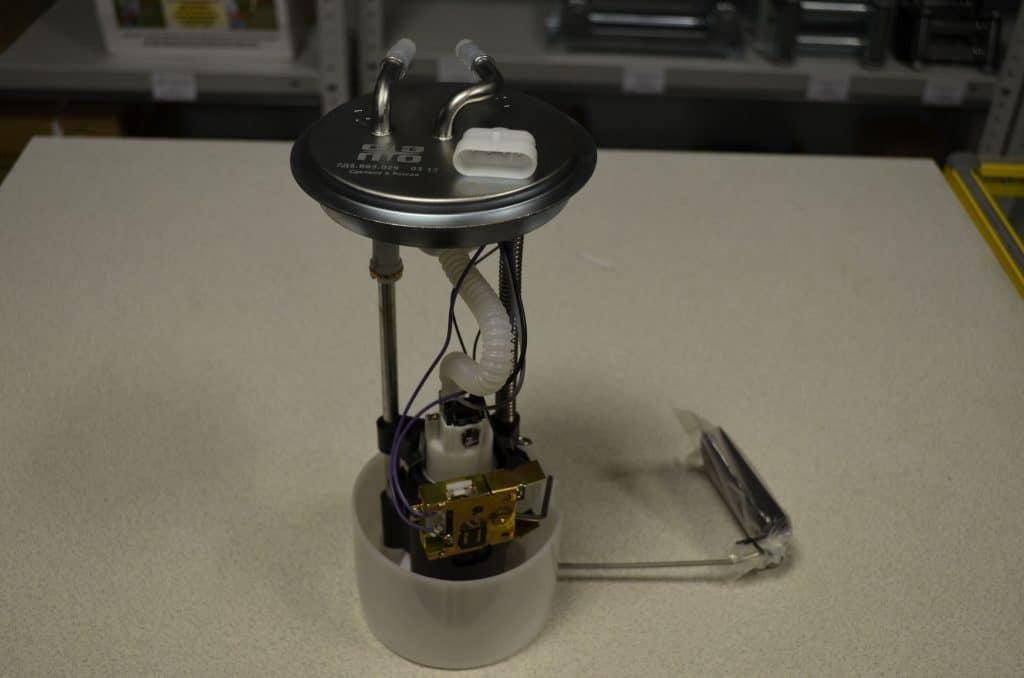 электрическая схема реле топливного насоса газ 2705