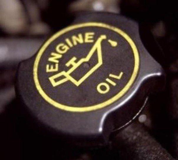 Подбор масла для автомобиля
