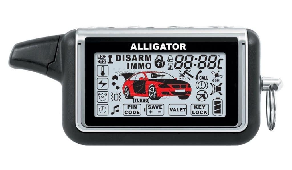 Как установить сигнализацию Аллигатор с автозапуском?: http://autodont.ru/alarm-system/signalizaciya-alligator