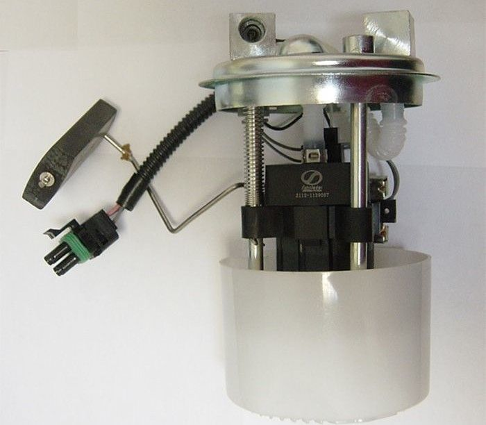 Электробензонасос ВАЗ 2114