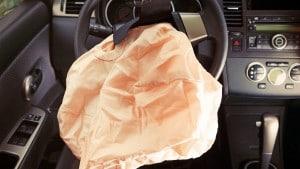 Подушка безопасности ВАЗ 2114