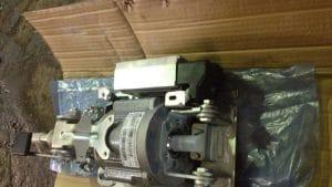 Гидроусилитель ВАЗ 2112