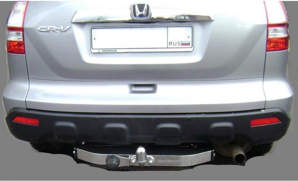 Фаркоп Honda CRV