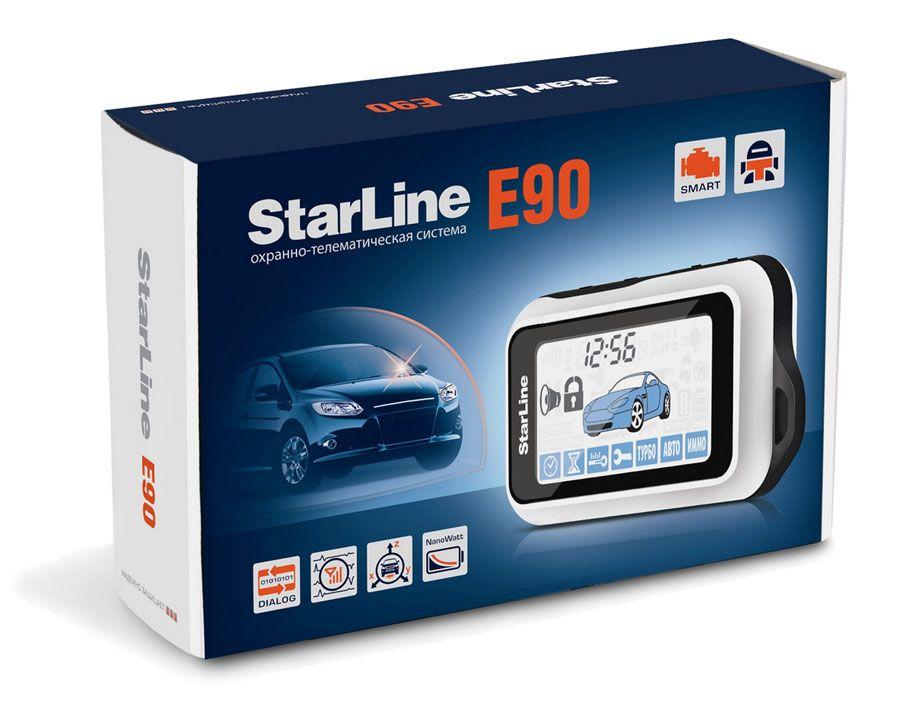 Starline Е90