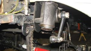 Усилитель руля УАЗ 31512