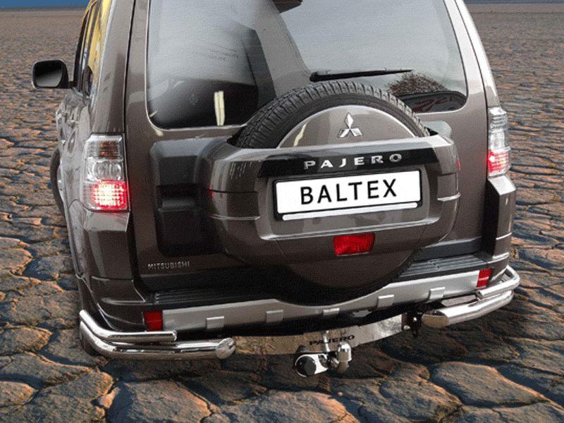 Фаркопы baltex