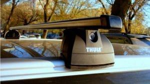 Багажника на Ховер Н5