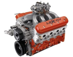 16 клапанный двигатель с чугунным блоком цилиндров