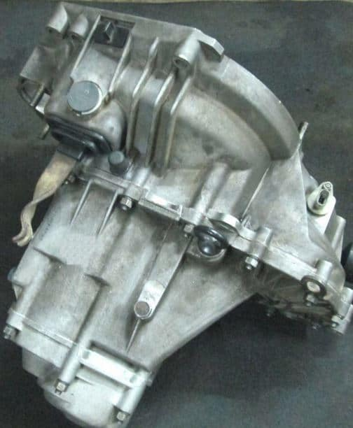 Коробка передач на ВАЗ 21115