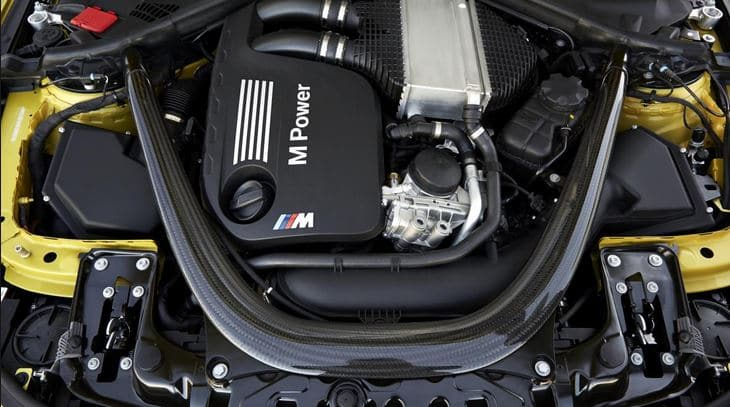 Семиступенчатая секвентальная коробка передач для BMW