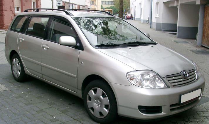 Corolla 120