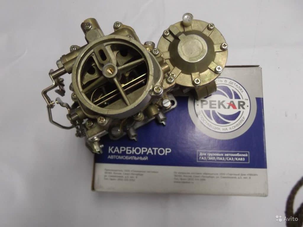 Карбюратор ГАЗ-53