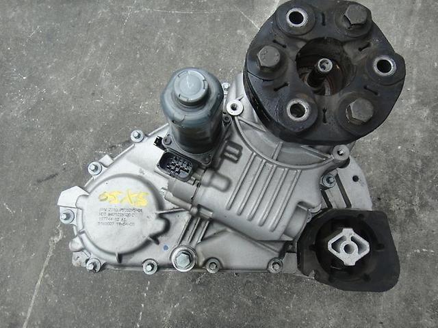 Раздаточная коробка BMW X5 E53