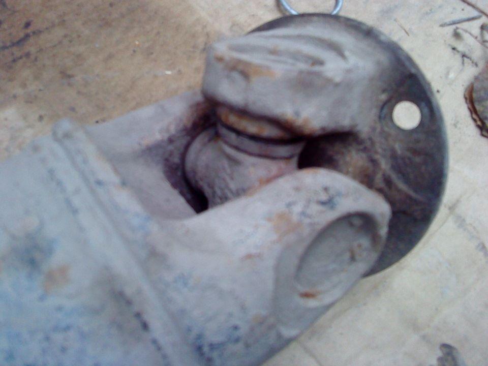 Крестовина кардана ВАЗ 2101