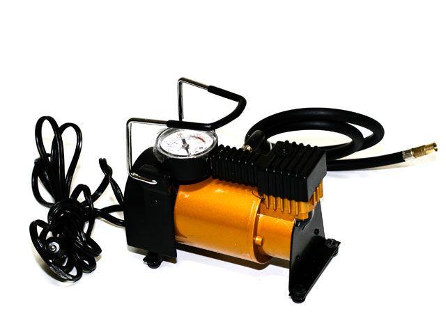 Поршневый автомобильный компрессор