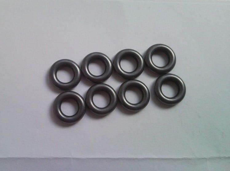 Уплотнительные кольца для форсунок