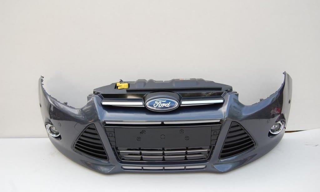 Бампер в сборе Форд Фокус 3