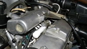 Инжектор на ВАЗ 2110
