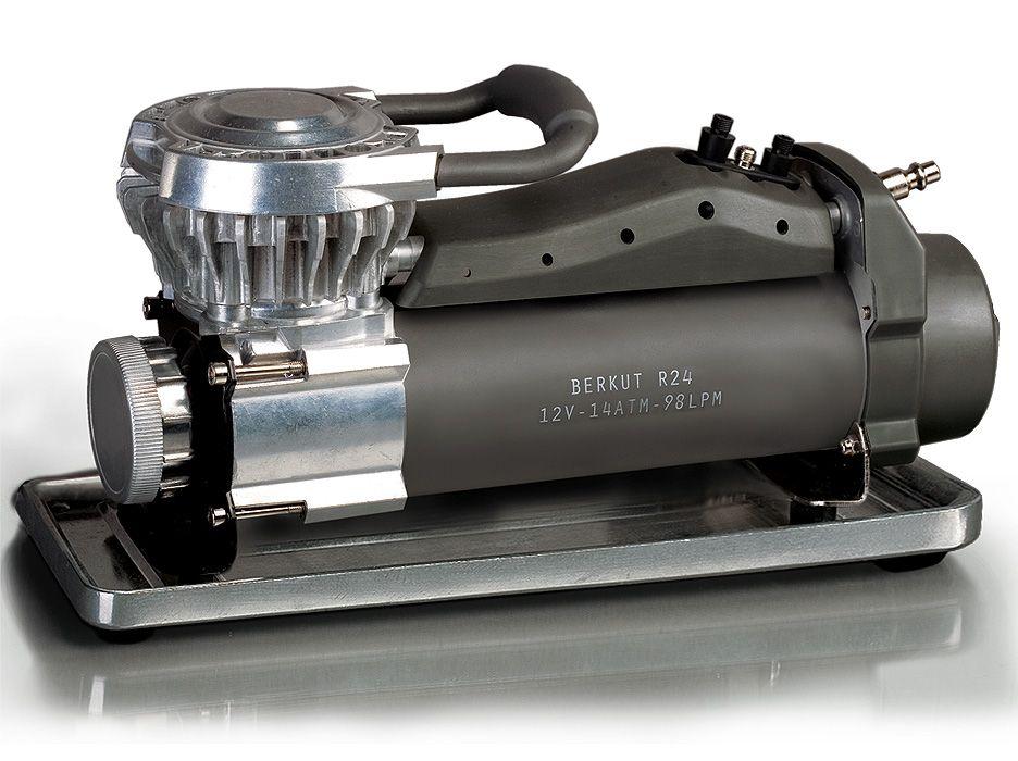 Поршневые автомобильные компрессоры