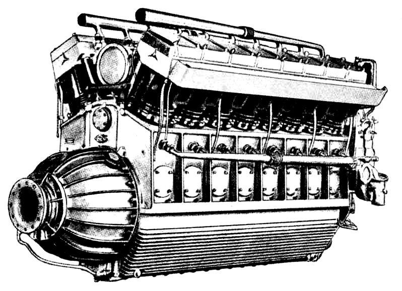 Строение коловратного топливного насоса
