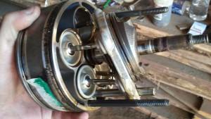Устройство авто компрессора