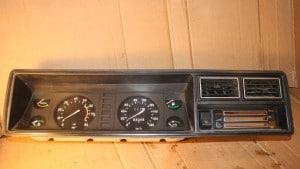 Панель приборов ВАЗ 21074
