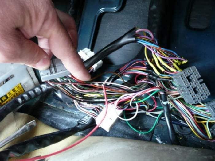 Ремонтируем автомобильную сигнализацию
