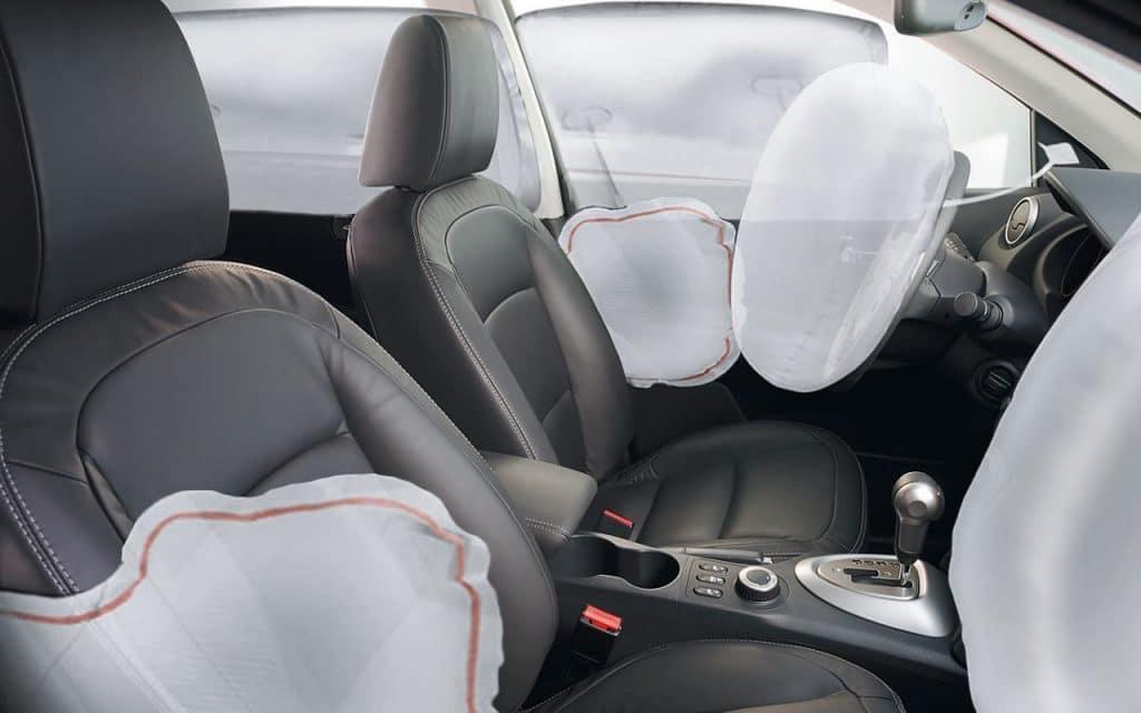 Функции и особенности датчиков подушки безопасности
