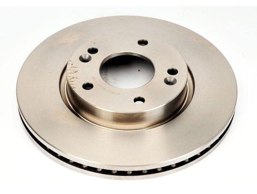 Тормозной диск Киа Сид