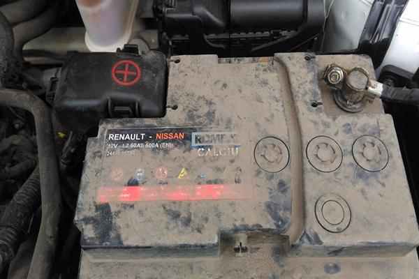 Аккумуляторная батарея без обслуживания