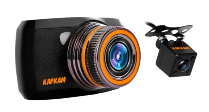 Лучшие видеорегистраторы с камерой заднего вида 2020 года