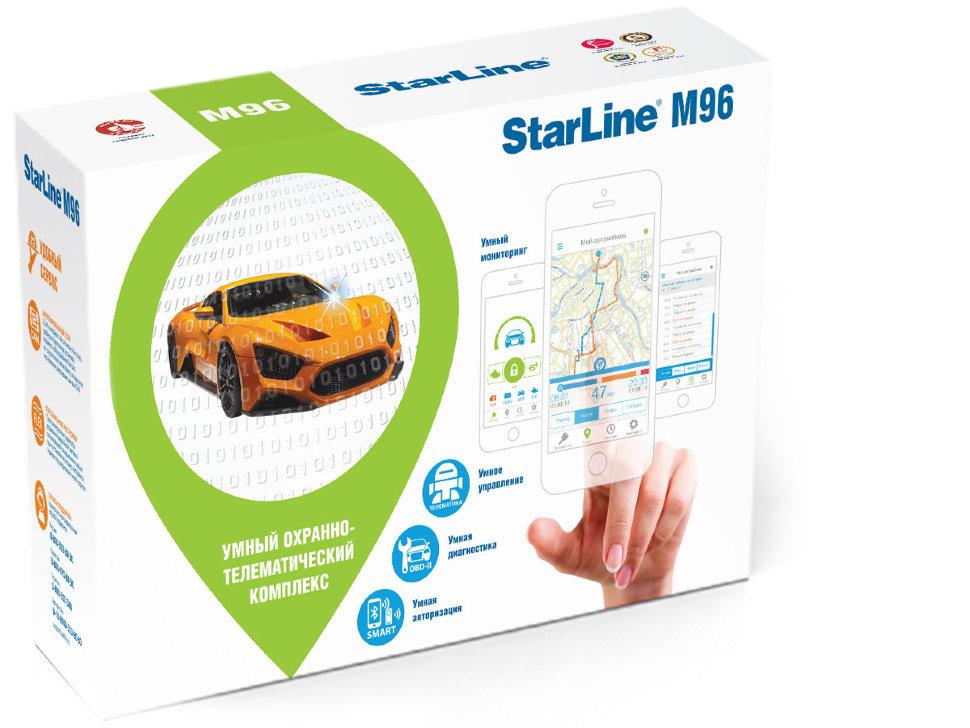 Starline M96L